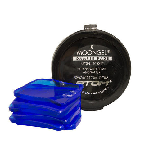 Moongel Drum Damper Pads