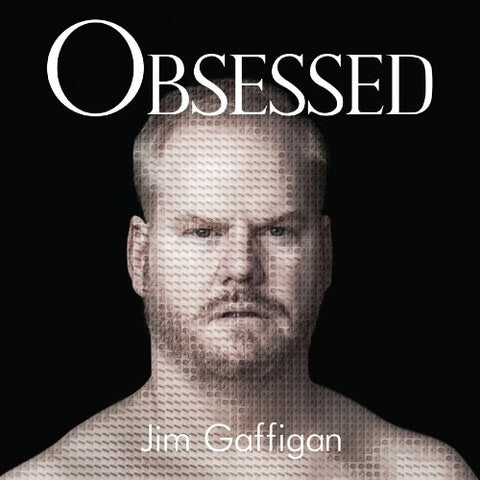 Jim Gaffigan ‎– Obsessed LP