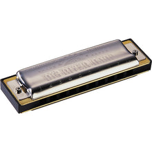 Load image into Gallery viewer, Hohner Big River Harmonica