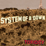 System Of A Down - Toxicity LP