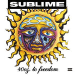 Sublime - 40oz. To Freedom LP