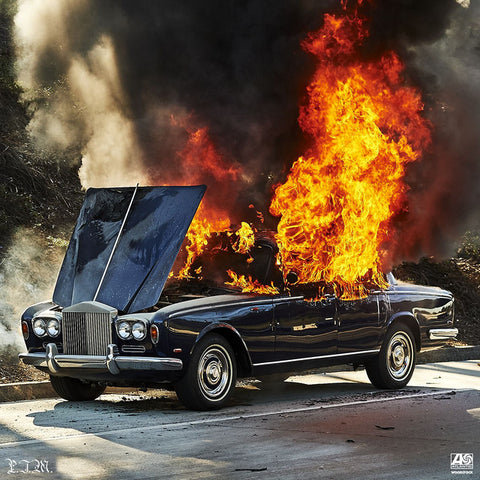 Portugal. The Man ‎– Woodstock LP