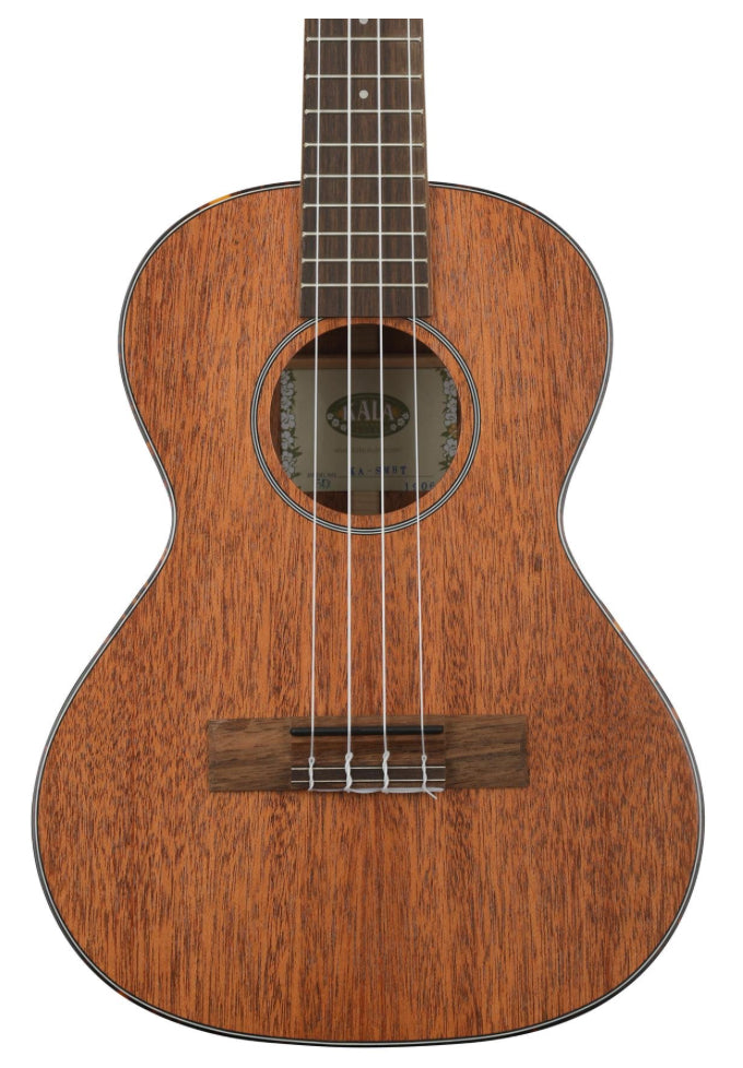 Kala All Solid Mahogany Tenor Ukulele