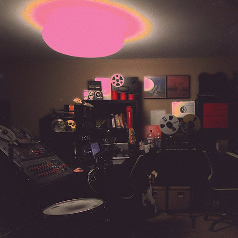 Unknown Mortal Orchestra ‎– Multi-Love LP