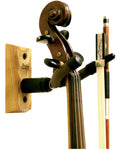 String Swing Violin Wall Mount