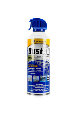 CAIG DustALL Compressed Air