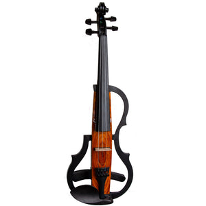 Geneva Electric Violin - Amber 4/4