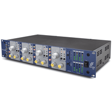 Load image into Gallery viewer, Focusrite ISA 428 MkII 4-Channel Microphone Preamp