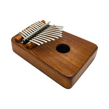Load image into Gallery viewer, Solid Wood Kalimba