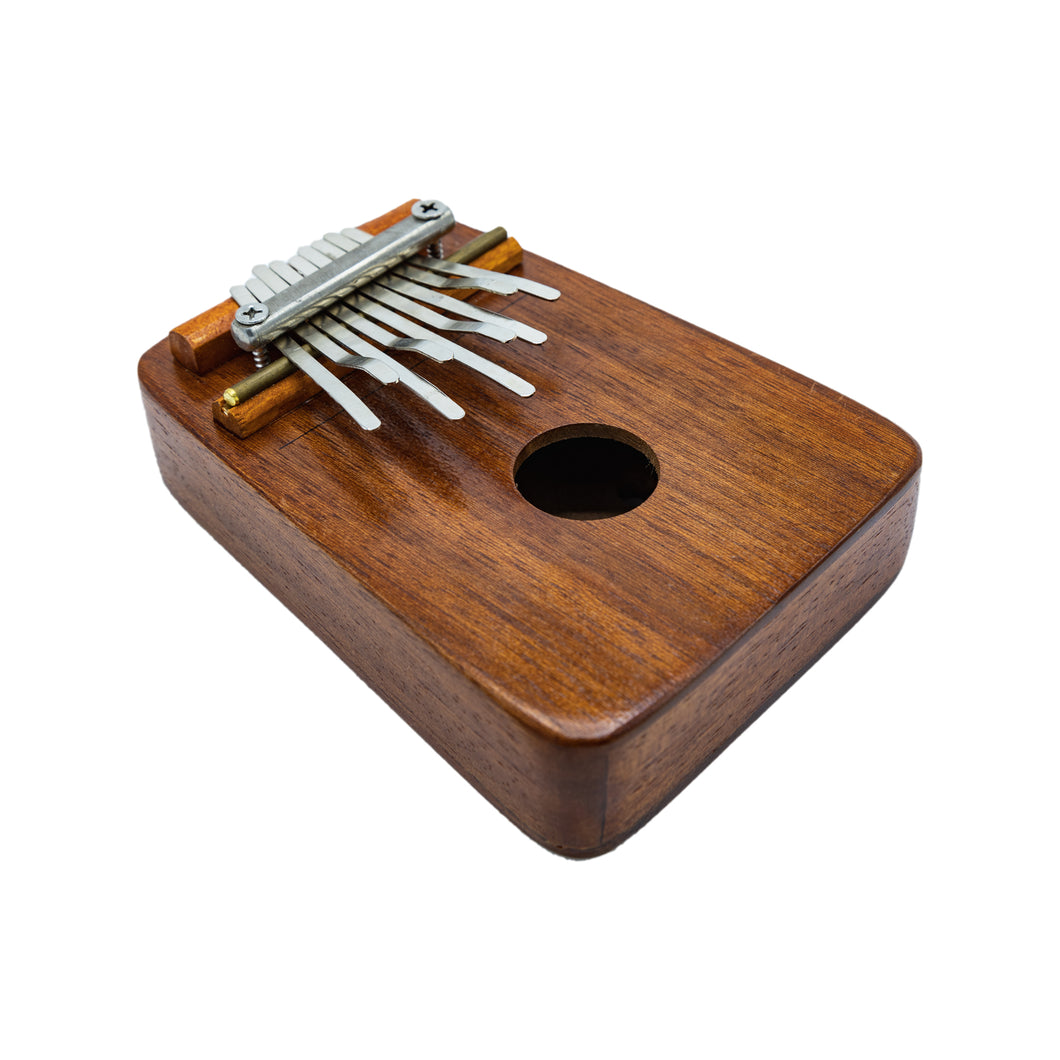 Solid Wood Kalimba