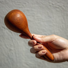 Load image into Gallery viewer, Wood Rattle
