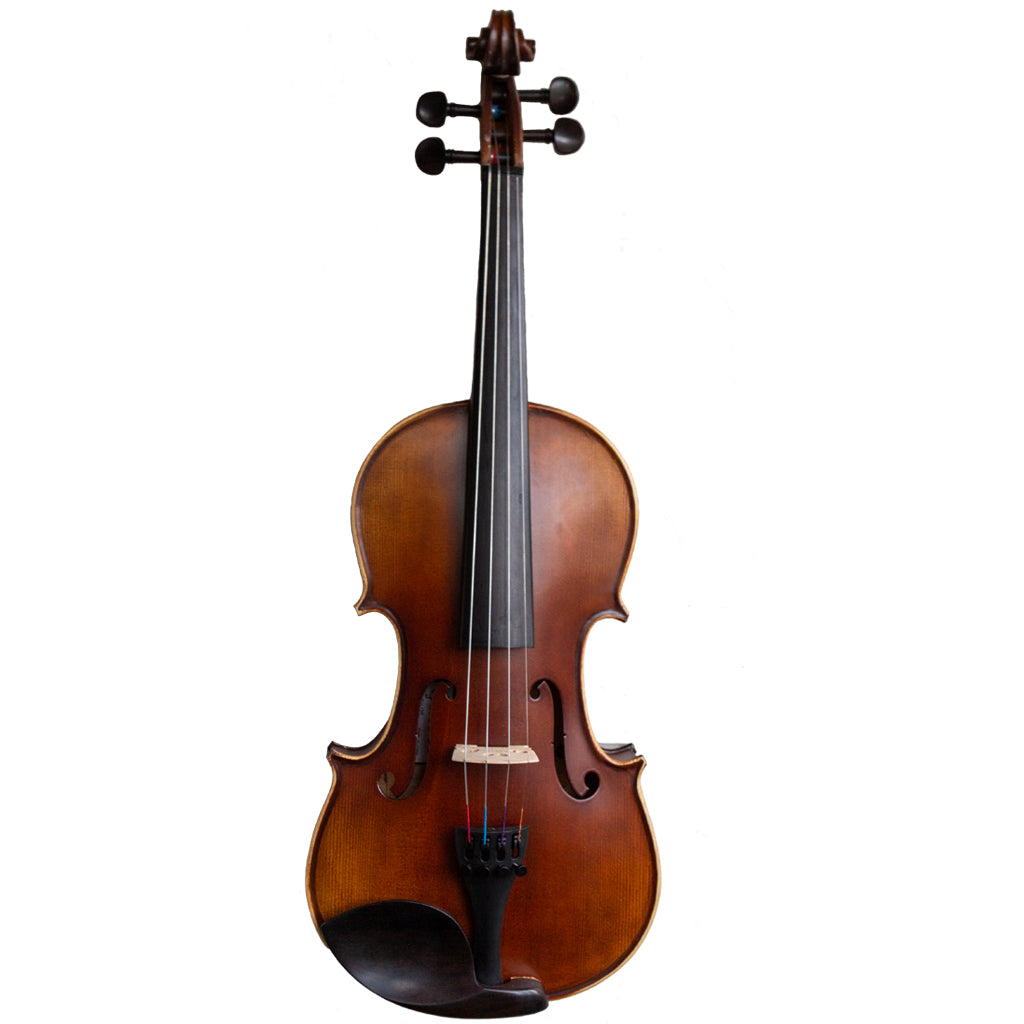 Oxford Violin Outfit - Antique Finish