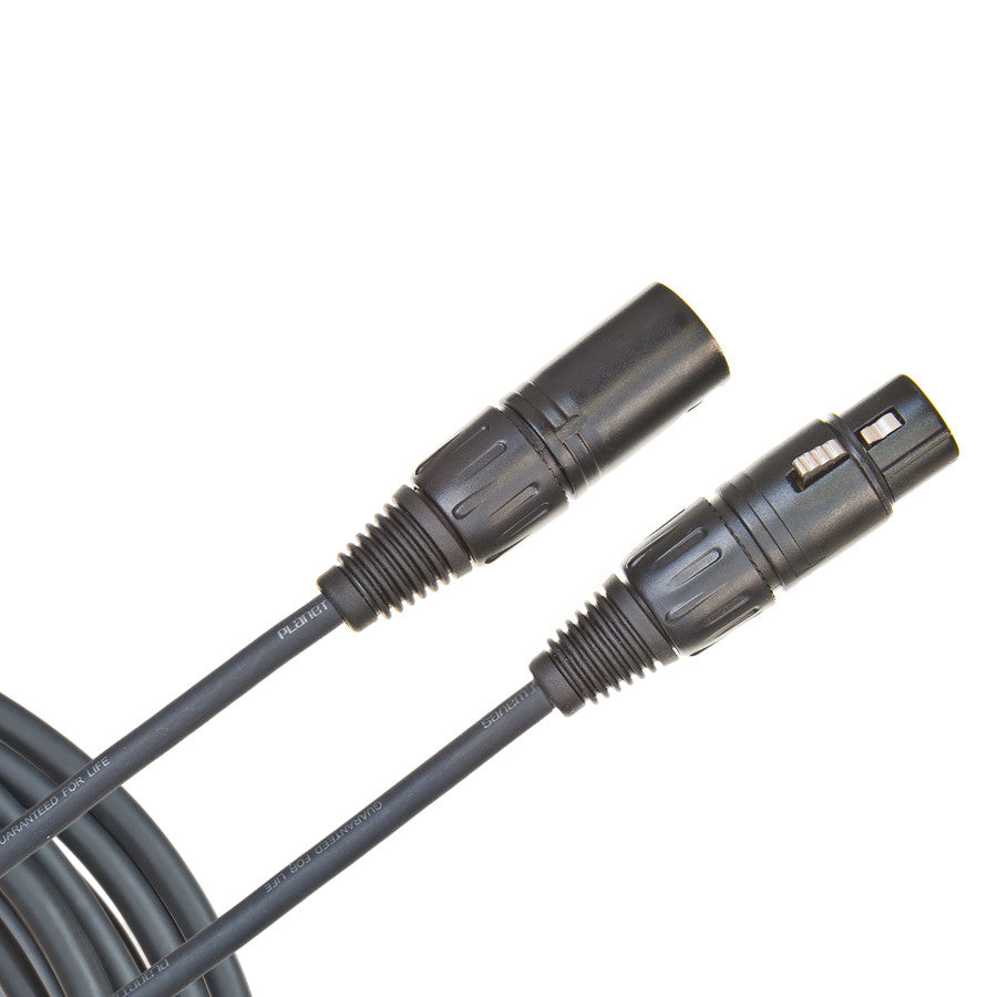 Planet Waves PW-CMIC-50 Classic Series 50' XLR Microphone Cable