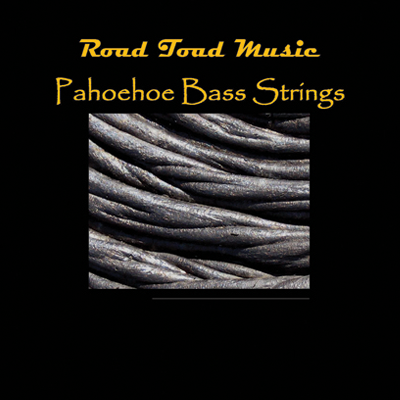 U-Bass Strings