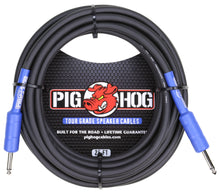 Load image into Gallery viewer, Pig Hog Speaker Cable