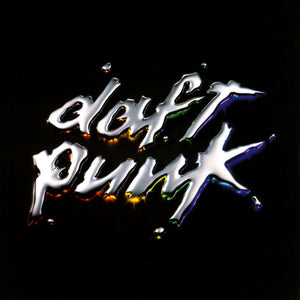 Daft Punk - Discovery LP