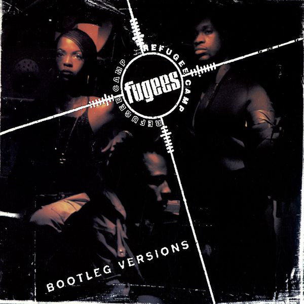 Fugees - Bootleg Versions LP