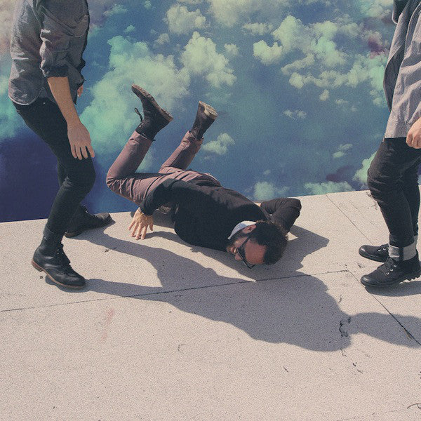 Local Natives - Hummingbird LP