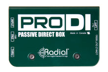 Load image into Gallery viewer, Radial ProDI Passive Direct Box
