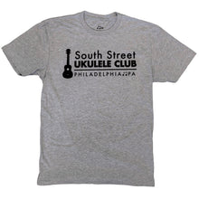 Load image into Gallery viewer, South Street Ukulele Club T-Shirt