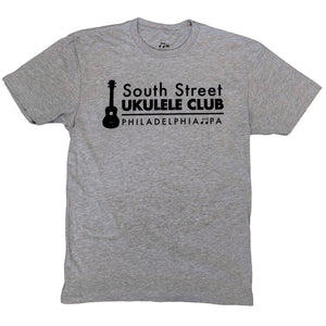 South Street Ukulele Club T-Shirt