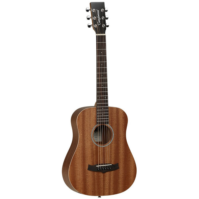 Tanglewood Winterleaf Series TW2T Travel Acoustic Guitar
