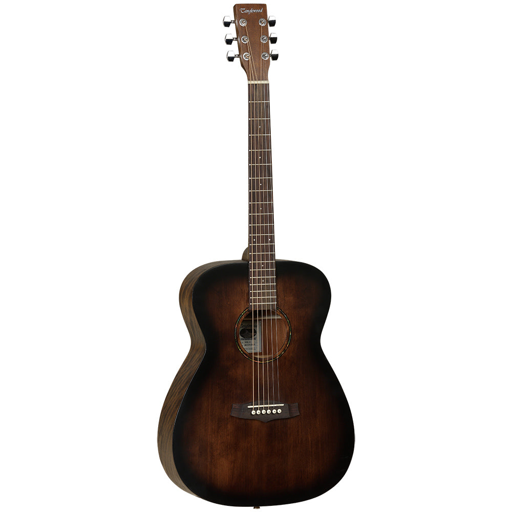 Tanglewood Crossroads Series TWCRO Folk Size Acoustic Guitar