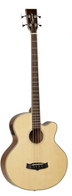 Load image into Gallery viewer, Tanglewood TW8-AB Acoustic Bass Guitar