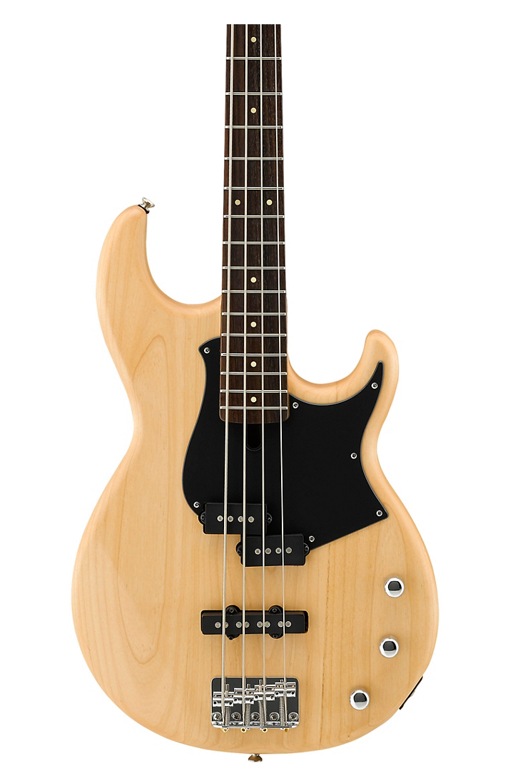 Yamaha BB234 Electric Bass  Natural Satin