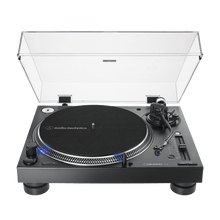 Load image into Gallery viewer, Audio-Technica AT-LP140XP Direct Drive Turntable - Black