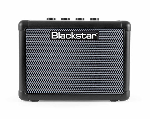 Blackstar Fly 3 Bass - 3 Watt Battery Powered Bass Amplifier