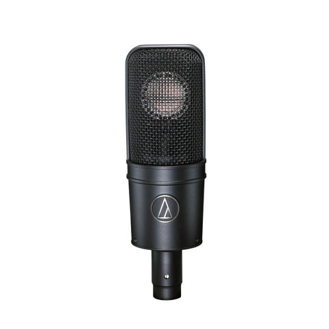 Audio-Technica AT4040 Cardioid Condenser Side Address Microphone