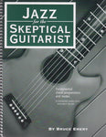 Jazz for the Skeptical Guitarist Book