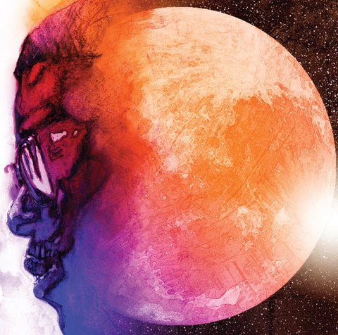 Kid Cudi - Man on The Moon: The End of Day LP BridgeSet Sound