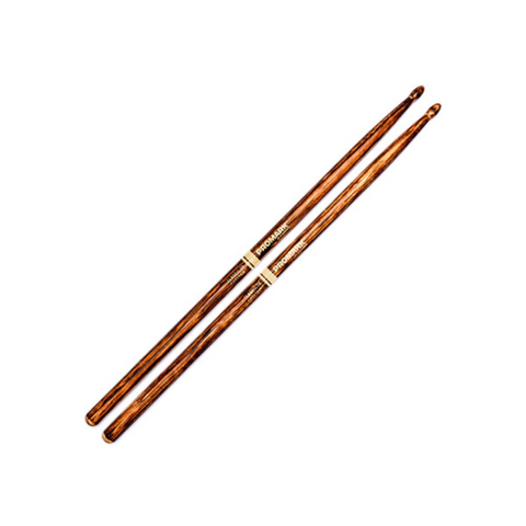 ProMark Classic 7A FireGrain Drum Sticks - A Pair