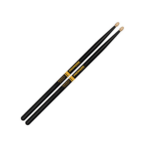 Promark Rebound 5A ActiveGrip Drum Sticks - A Pair