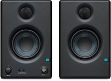Load image into Gallery viewer, PreSonus Eris E3.5 Active Media Reference Monitors