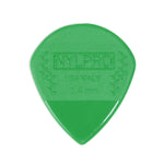 D'Addario Nylpro Plus Nylon Jazz Pick, 10 Pack