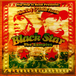 Black Star ‎– Mos Def & Talib Kweli Are Black Star LP