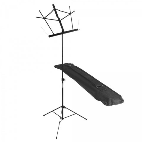 On-Stage Stands SM7022BB Detachable Sheet Music Stand (w/ Bag)