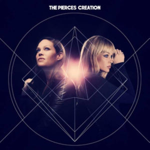The Pierces - Creation LP