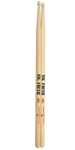 Vic Firth 8D American Classic® Drum Sticks - A Pair