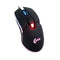 OKER V32 RGB Gold Series Mouse Gaming Macro - สีดำ