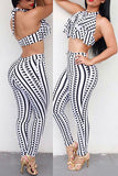 Because of You Pants Set 2pc