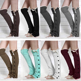 Cute Knit Knee High Boot Socks - Miracles Fashion Boutique