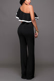 Charming Lady Jumpsuit