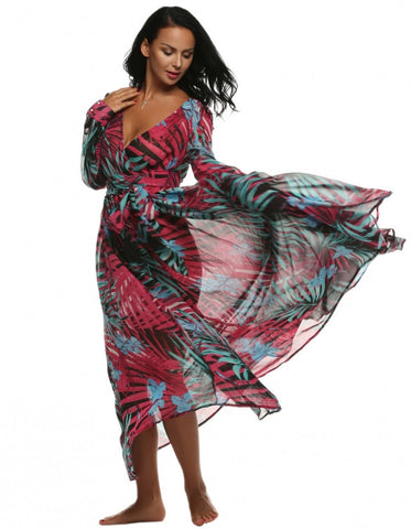 Freedom To Love Fashion Dress