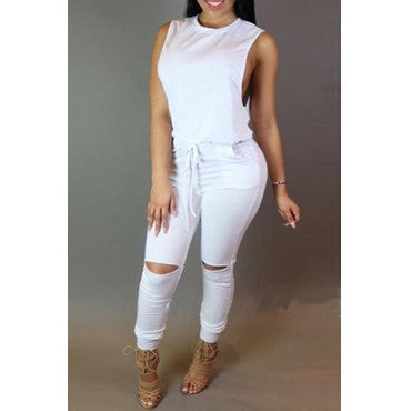 Match My Style Jumpsuit - Miracles Fashion Boutique