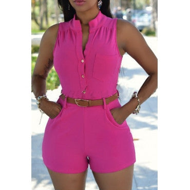 Read My Mind One Piece Romper Shorts Set- 5 Colors! - Miracles Fashion Boutique