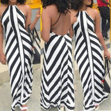 Simply Gorgeous Maxi Dress - Miracles Fashion Boutique
